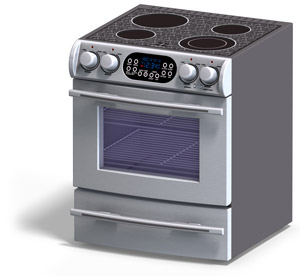 Pflugerville oven repair service